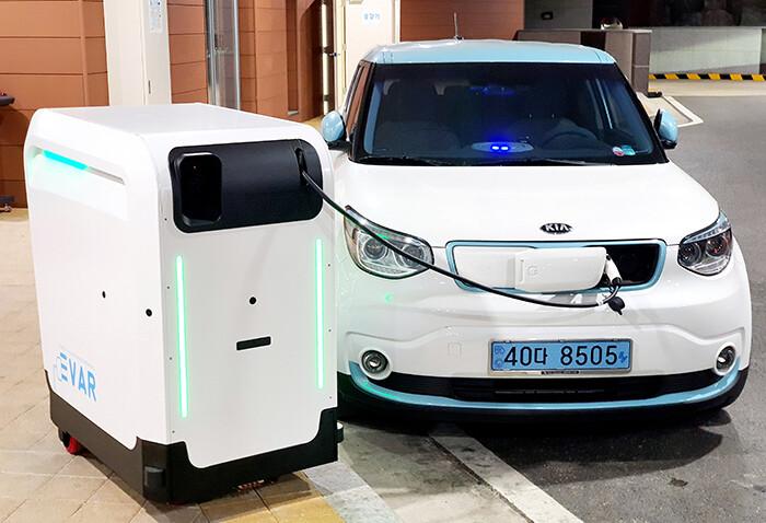 전기차(EV) 전용 정비업체 등록 기준 완화된다